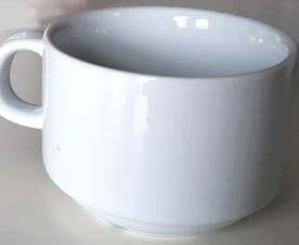 Lot de 50 tasses à thé